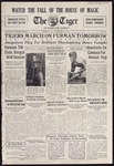 The Tiger Vol. XXX No.10 - 1935-11-27
