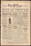 The Tiger Vol. XXX No.19 - 1936-03-12