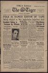 The Tiger Vol. XXX No.25 - 1936-04-30