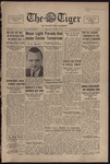 The Tiger Vol. XXX No.26 - 1936-05-07
