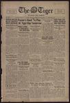 The Tiger Vol. XXXI No.5 - 1936-10-15