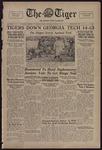 The Tiger Vol. XXXI No.7 - 1936-11-05