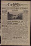 The Tiger Vol. XXXI No.8 - 1936-11-12