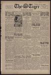 The Tiger Vol. XXXI No.15 - 1937-01-21