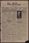 The Tiger Vol. XXXI No.16 - 1937-02-11
