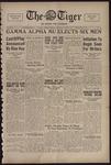The Tiger Vol. XXXI No.19 - 1937-03-04