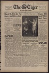 The Tiger Vol. XXXI No.20 - 1937-03-11