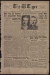 The Tiger Vol. XXXI No.21 - 1937-03-18