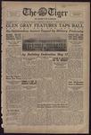The Tiger Vol. XXXI No.24 - 1937-04-22