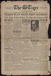 The Tiger Vol. XXXII No.4 - 1937-09-30