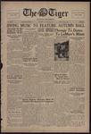 The Tiger Vol. XXXII No.6 - 1937-10-14
