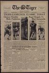 The Tiger Vol. XXXII No.7 - 1937-10-21