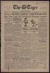 The Tiger Vol. XXXII No.8 - 1937-10-28