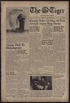 The Tiger Vol. XXXII No.13 - 1937-12-09
