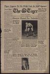 The Tiger Vol. XXXII No.14 - 1937-12-16