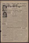 The Tiger Vol. XXXII No.15 - 1938-01-13