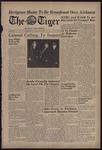 The Tiger Vol. XXXII No.16 - 1938-01-20