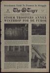 The Tiger Vol. XXXII No.23 - 1938-04-01