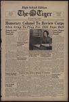 The Tiger Vol. XXXII No.24 - 1938-04-14