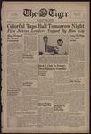 The Tiger Vol. XXXII No.25 - 1938-04-21