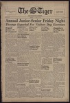 The Tiger Vol. XXXII No.27 - 1938-05-05