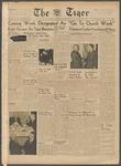 The Tiger Vol. XXXVI No.10 - 1938-12-01