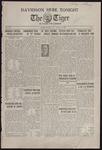The Tiger Vol. XXIII No. 17 - 1928-02-15