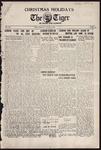 The Tiger Vol. XXIV No. 12 - 1928-12-11