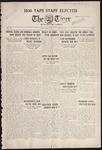 The Tiger Vol. XXIV No. 15 - 1929-02-06 by Clemson University