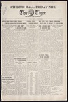 The Tiger Vol. XXIV No. 21 - 1929-03-20 by Clemson University