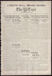 The Tiger Vol. XXIV No. 22 - 1929-03-27 by Clemson University