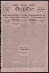 The Tiger Vol. XXIV No. 23 - 1929-04-01