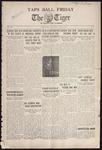 The Tiger Vol. XXIV No. 24 - 1929-04-10