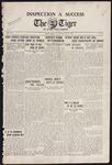 The Tiger Vol. XXIV No. 26 - 1929-04-24(1) by Clemson University