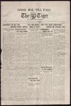The Tiger Vol. XXIV No. 31 - 1929-06-04 by Clemson University