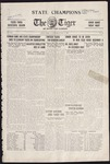 The Tiger Vol. XXV No. 12 - 1929-12-04 by Clemson University
