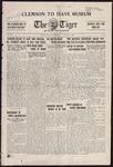 The Tiger Vol. XXV No. 13 - 1929-12-11 by Clemson University