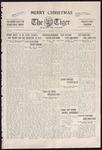 The Tiger Vol. XXV No. 14 - 1929-12-18 by Clemson University