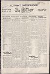 The Tiger Vol. XXV No. 20 - 1930-02-19 by Clemson University