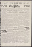 The Tiger Vol. XXV No. 21 - 1930-02-26 by Clemson University
