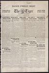 The Tiger Vol. XXV No. 22 - 1930-03-05