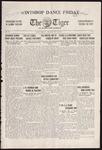 The Tiger Vol. XXV No. 23 - 1930-03-12