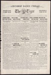 The Tiger Vol. XXV No. 23 - 1930-03-12 by Clemson University