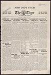 The Tiger Vol. XXV No. 24 - 1930-03-19