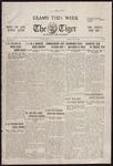 The Tiger Vol. XXV No. 32 - 1930-05-21
