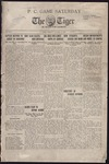 The Tiger Vol. XXVI No. 1 - 1930-09-17 by Clemson University
