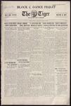 The Tiger Vol. XXVI No. 2 - 1930-09-24