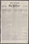 The Tiger Vol. XXVI No. 3 - 1930-10-01 by Clemson University