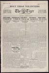 The Tiger Vol. XXVI No. 7 - 1930-10-29 by Clemson University