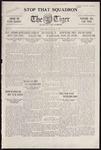 The Tiger Vol. XXVI No. 8 - 1930-11-05 by Clemson University